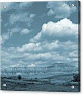 Dakota Sky Dream Acrylic Print