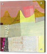 Desert Dream #6 Acrylic Print