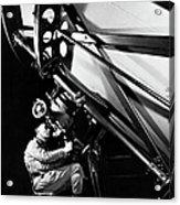 Edwin Powell Hubble Acrylic Print