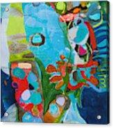 El Arbol Acrylic Print