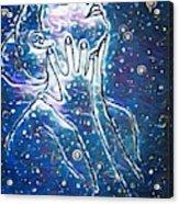 Ethereal Beauty Acrylic Print