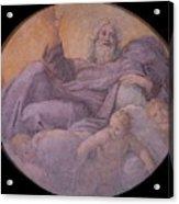 Everlasting Father  Acrylic Print