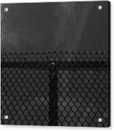 Gated  Acrylic Print