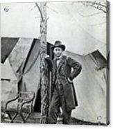 General Ulysses S. Grant Acrylic Print