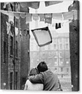 Glasgow Romance Acrylic Print