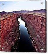 Grand Canyon, Arizona, Usa Acrylic Print