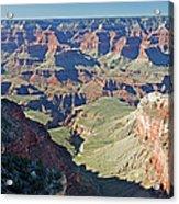 Grand Canyon Beauty Acrylic Print