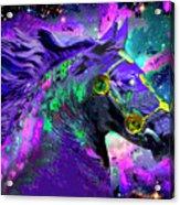 Horse Head Nebula II Acrylic Print