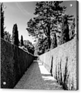 Ickworth House, Image 17 Acrylic Print