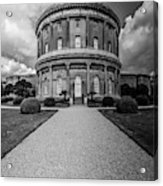 Ickworth House, Image 19 Acrylic Print