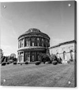 Ickworth House, Image 38 Acrylic Print