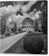 Ickworth House, Image 40 Acrylic Print