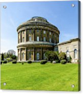 Ickworth House, Image 5 Acrylic Print