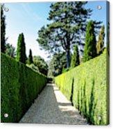 Ickworth House, Image 7 Acrylic Print