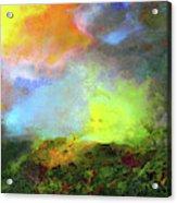 Imaginarium 573 Acrylic Print