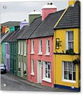 Ireland, County Cork, Beara Peninsula Acrylic Print