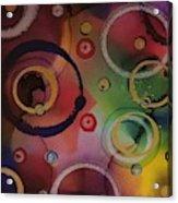 Its so 1970 Acrylic Print