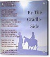 Jesus 20111 Acrylic Print