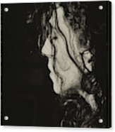 Keira Grant Acrylic Print
