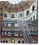 Kilmainham Goal Interior Six Acrylic Print