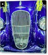 Lagonda Acrylic Print