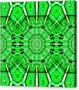 Art Deco Lucky Charms Acrylic Print
