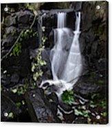 Lumsdale Falls 12.0 Acrylic Print