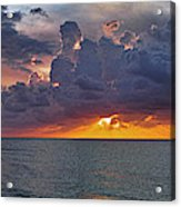 Majesty Of The Sea Acrylic Print