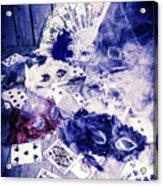 Make Out Like A Bandit Acrylic Print