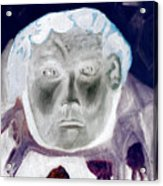 Man With Purple Udders Acrylic Print