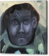 Man With Udders Acrylic Print