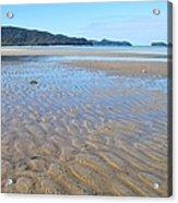 Marahau Beach, The Abel Tasman National Acrylic Print