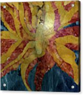 Marble Majesty Acrylic Print