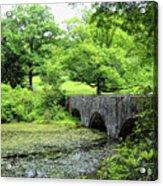 Maudslay State Park Acrylic Print