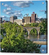 Minneapolis 03 Acrylic Print