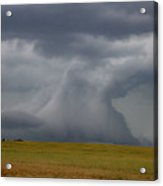 Moderate Risk Bust Chase Day 019 Acrylic Print