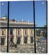 Musei Capitolini Acrylic Print