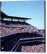 New York Mets V Philadelphia Phillies Acrylic Print