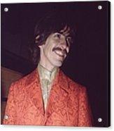 Nice Jacket George Acrylic Print