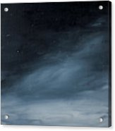 Night Skies No. 3 Acrylic Print