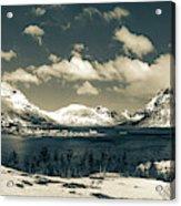 Nordland Acrylic Print
