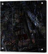Oa-6219 Acrylic Print