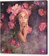 Oberona Acrylic Print
