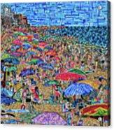 Ocean City, Maryland Acrylic Print