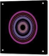 Orbital 5 Acrylic Print