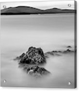 Penobscot Bay Tranquility Acrylic Print