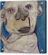 Picasso Acrylic Print