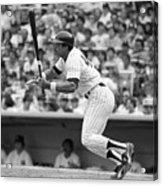 Reggie Jackson New York Yankees Acrylic Print