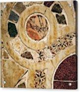 Relics Acrylic Print
