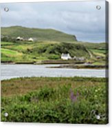 Ring Of Kerry Acrylic Print